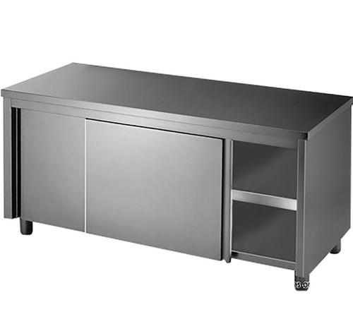 DTHT6-1200-H 1200mm Width Kitchen Tidy Workbench Cabinet