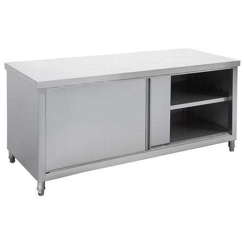 DTHT6-1800-H Kitchen Tidy Workbench Cabinet 1800mm Width