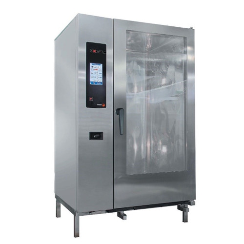 APE-202 Fagor Advanced Plus Electric 20 or 40 Trays Combi Oven