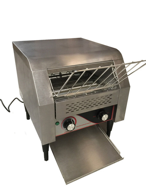 Deaken Commercial Electric Benchtop Conveyor Toaster