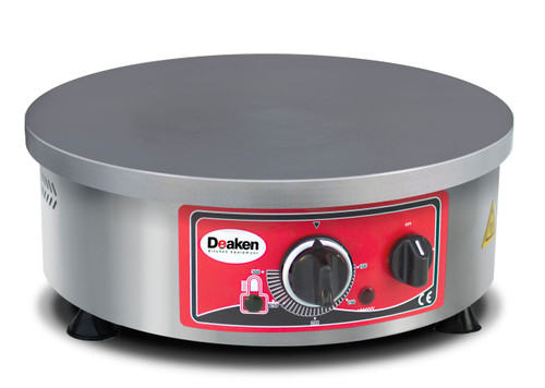 Deaken Commercial Crepe Maker