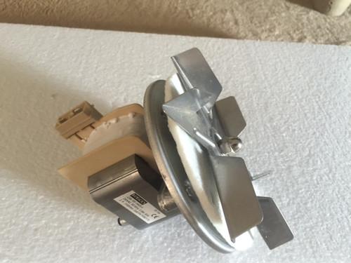 Fan and Fan Motor for YXD-1A Oven