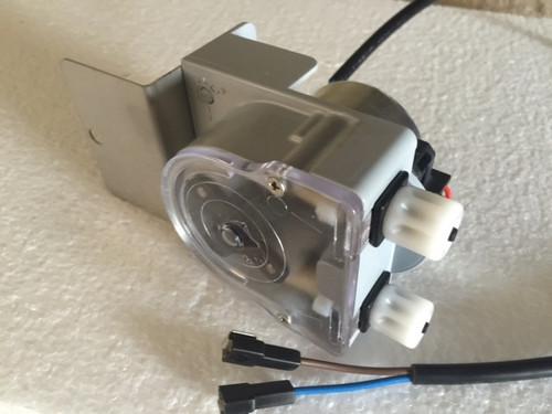 Detergent Dispenser for Modular Dishwasher