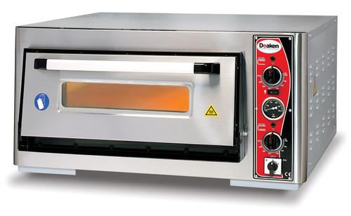 Deaken Commercial Pizza Oven 62cm x 62cm