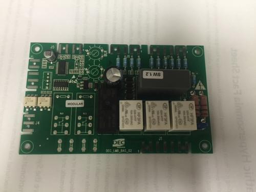 Modular DW50 Timer Board for Undercounter Dishwasher