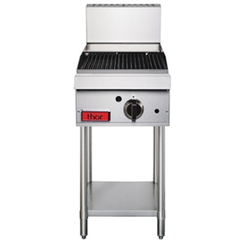 Thor 15in Radiant Charbroiler Natural Gas GE755-N