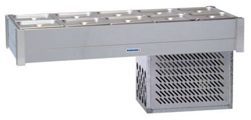 BR26 Roband Refrigerated Bain Marie (Bench or trolley mounted) 2005mm Width