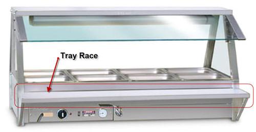 Roband Tray Race