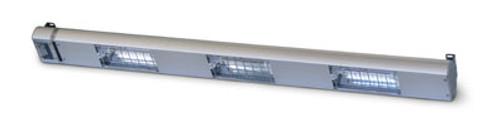 Quartz Heat Lamp Assembly