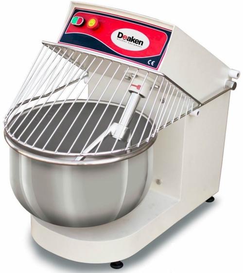 DKN-20L Deaken 20 Litre Commercial Dough Mixer