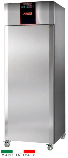 AF07PKPLUSMBT Mastercool Stainless Steel Upright Freezer 700 Ltr. Italian Made.