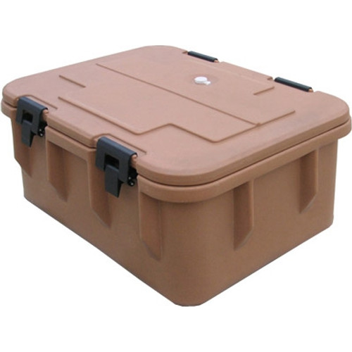 CPWK030-13 30 Ltr Insulated Top Loading Food Carrier 650mmW×450D×300H