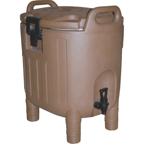 CPWK035-21 Insulated Drink Dispenser 35 Ltr 500mmW x 400D x 580H