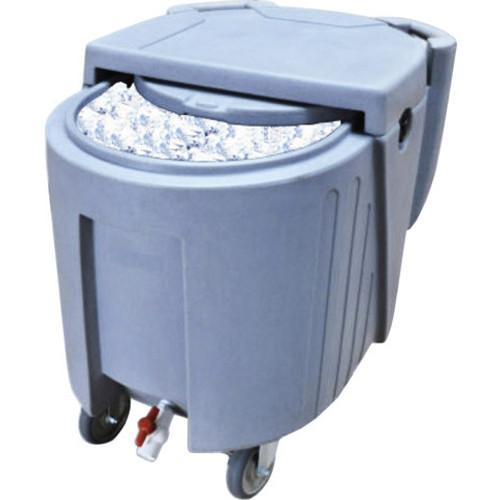 CPWK112-22 Insulated Ice Caddie 112 Litre 820mmW x 560D x 730H