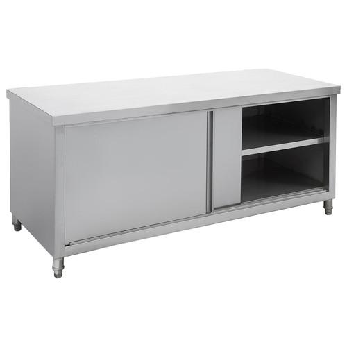 DTHT-1500-H Kitchen Tidy Workbench Cabinet 1500mm Width