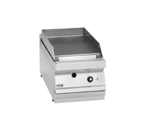 FTG7-05L Fagor 700 Series Natural Gas Mild Steel 1 Zone Fry Top