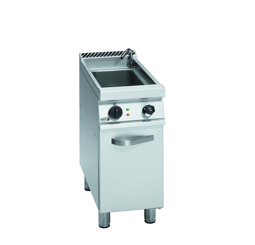 CPG7-05 Fagor 700 Series Natural Gas Pasta Cooker with Cast Iron Burners