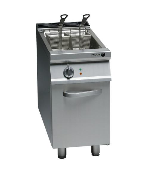 FG9-05 Fagor 900 Series NG Deep Fat Fryer 20Ltr Oil Well