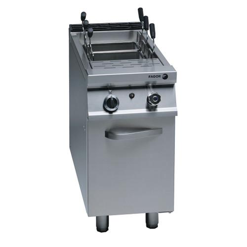 CPG9-05 Fagor 900 Series NG Pasta Cooker Capacity 33 Litres