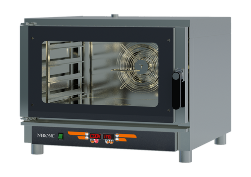 4 Tray Combi Oven