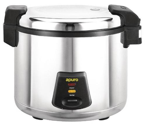 J300-A Apuro 13 Ltr Rice Cooker