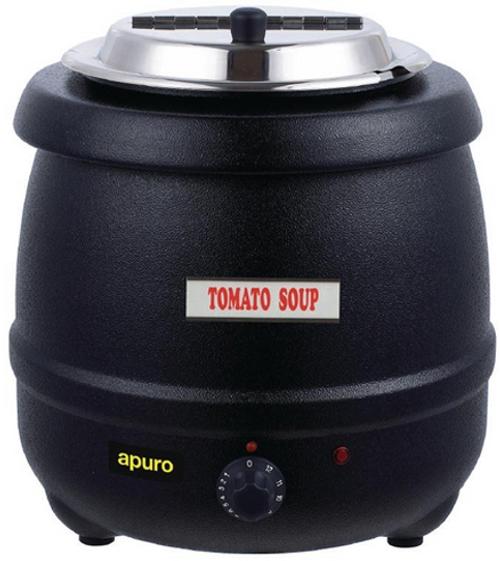 10Ltr Easy Serve Soup Kettles (L715-A)