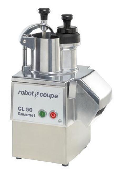 ROBOT COUPE CL50-GOURMET Vegetable Preparation Machine