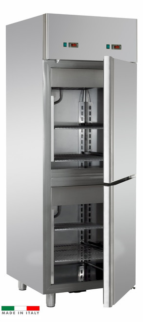 Dual Temp Fridge / Freezer