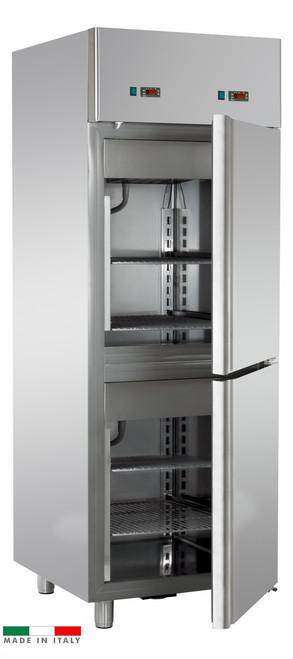 Dual Temp Fridge / Freezer
