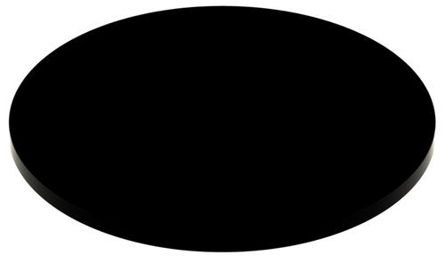 Gentas 600 Dia Round - Black