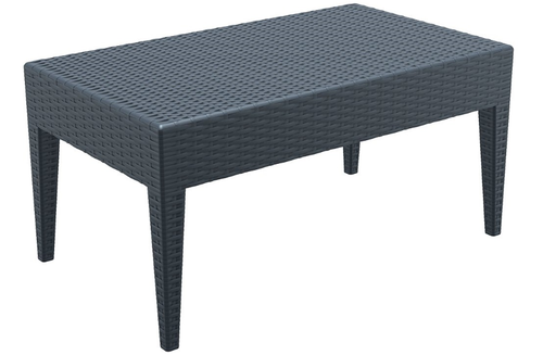 Tequila Lounge Coffee Table - Anthracite