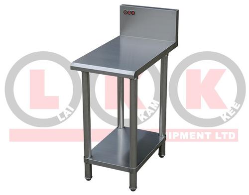 450mm Infill Bench - LKK31W-450