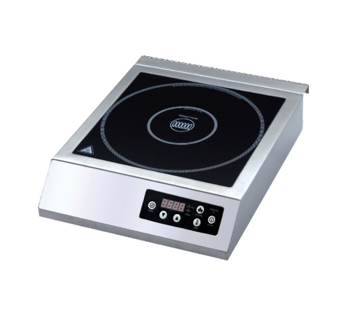 Digital Ceramic Glass Induction Plate - BH3500S