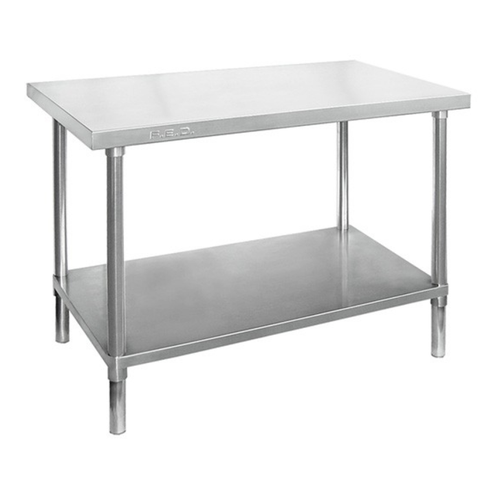WB6-2100/A Stainless Steel Workbench