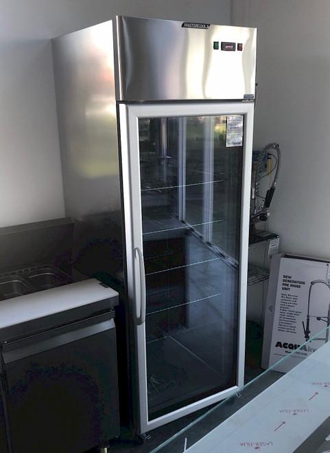 AF07PKMBTPV Mastercool Freezer