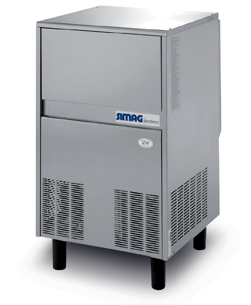 Self-Contained 70kg Flake Ice Machine - IM0070FSC