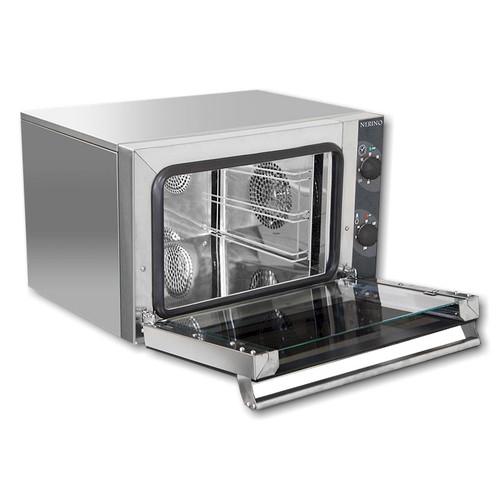 Norino Compact Convection Oven 2/3 GN FEM03NE02V
