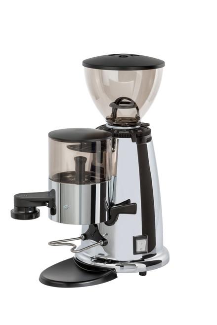 MACAP M42 CHROME COFFEE GRINDER