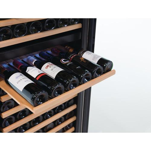 CE218-A Polar G-Series Dual Zone Wine Fridge 155 Bottle