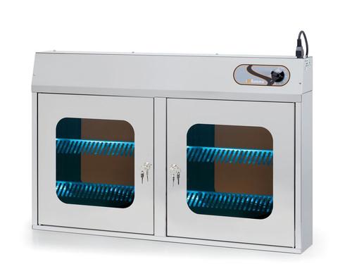AEF 30.60 Fiamma Double Cabinet Knife Steriliser