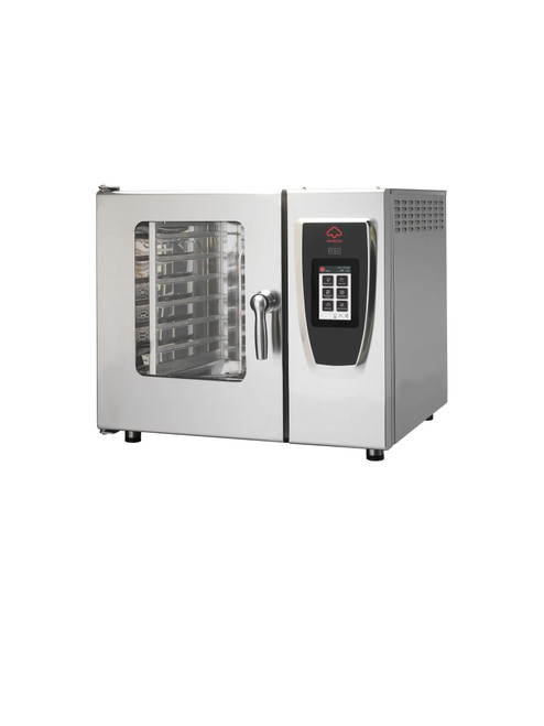EME 06/11 D Modular Emotion 6 Tray Combi Oven