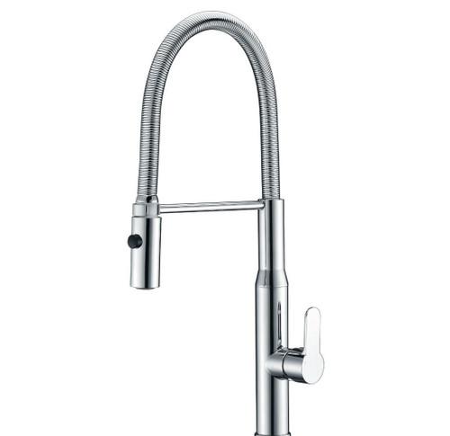 FE32 550mm High Sink Mixer