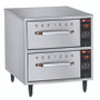 HDW-2N Hatco Free Standing Narrow Drawer Warmer – 2 drawers with digital control – 530mm x 686mm x 537mm (excluding legs)