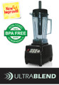 HIGH PERFORMANCE Commercial Drink Blender Mixer 3HP 2 Ltr TM-900