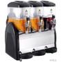FABIGANI-3S Triple 12 Litre Granita Machine
