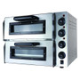 EP2S/15 Compact Double Pizza Deck Oven