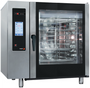APE-102 Fagor Advanced Plus Electric 10 or 20 Trays Combi Oven with Cleaning System
