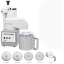ROBOT COUPE R301 Food Processor Cutter and Vegetable Slicer