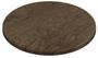 Gentas 600 Dia Round - Rustic Dark Oak