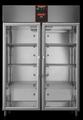 Mastercool 1400 Litre Glass Door Freezer AF14PKMBTPV